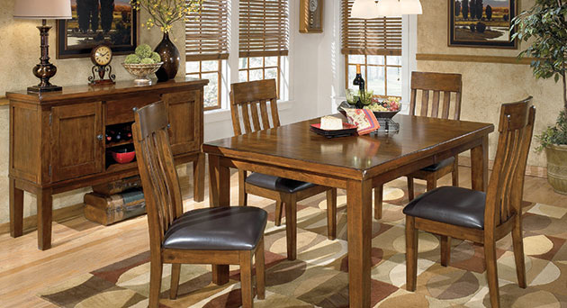 Dining Room Dining Set Landing Page